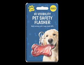 Wholesale Hi-visibility Pet Safety Flashers | Gem Imports Ltd