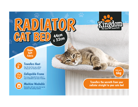 Wholesale Radiator Pet Beds   Gem Imports Ltd