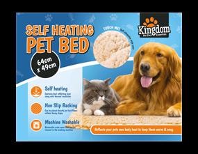 Wholesale Self Heating Pet Pad | Gem Imports Ltd