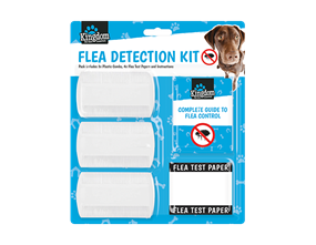 Flea Detection Kit
