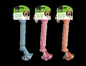 Wholesale Dog Rope Play Toys | Gem Imports Ltd