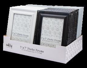 Wholesale Plastic Photo Frames | Gem Imports Ltd