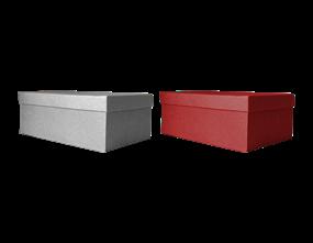 Wholesale Rectangle Glitter Gift Boxes   Gem Imports Ltd