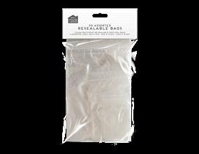 Wholesale Resealable Bags | Gem Imports Ltd
