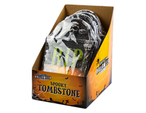 RIP Tombstone PDQ