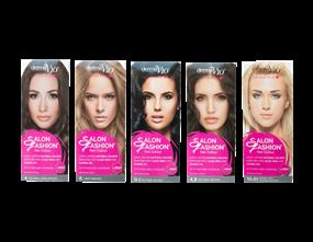 Wholesale Salon Fashion Permanent Hair Colours | Gem Imports Ltd