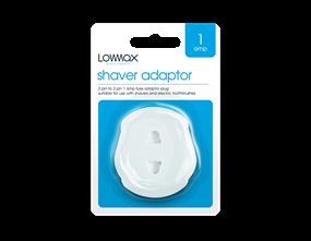 Wholesale Shaver Adaptors | Gem Imports Ltd