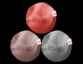 Wholesale Christmas Laser Cut Shimmer Placemat | Gem Imports Ltd