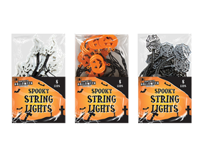 Wholesale Halloween String Lights | Gem Imports Ltd