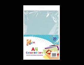 Wholesale A4 Coloured Card | Gem Imports Ltd