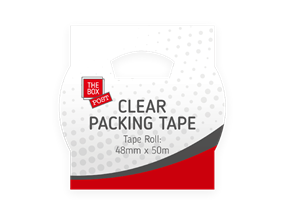Wholesale Clear Packing Tape | Gem Imports Ltd