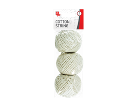 Wholesale Cotton String Balls | Gem Imports Ltd