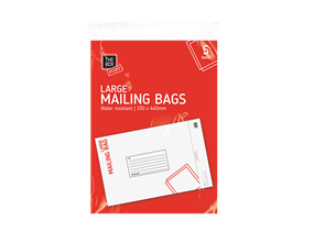 Wholesale Large Mailing Bags   Gem Imports Ltd