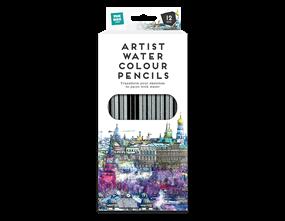 Wholesale Watercolour Pencils | Gem Imports Ltd