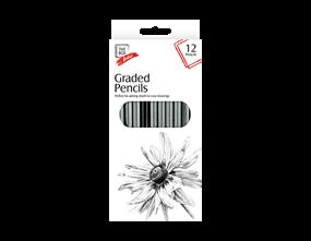 Wholesale Graded Pencil Set | Gem Imports Ltd