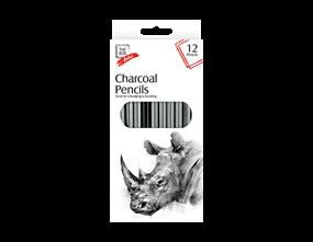Wholesale Charcoal Pencils | Gem Imports Ltd