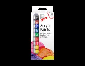 Wholesale Artist Paints | Gem Imports Ltd