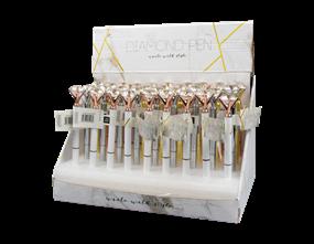 Wholesale Diamond Pens | Gem Imports Ltd