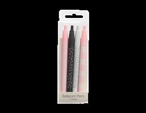 Wholesale Printed Ball Point Pens | Gem Imports Ltd