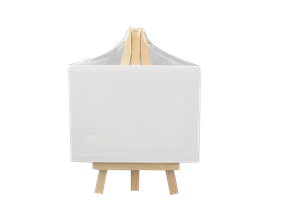 Wholesale Mini Canvas on Stand | Gem Imports Ltd