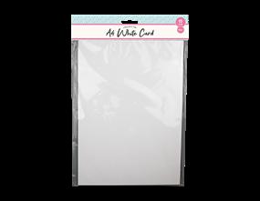 Wholesale A4 White Card 15 Pack | Gem Imports Ltd