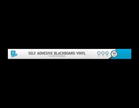 Wholesale Self Adhesive Blackboard Vinyl with Chalks   Gem Imports Ltd