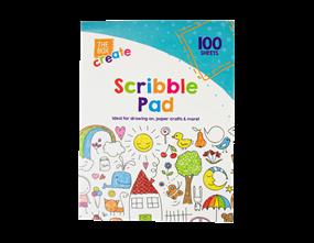 Wholesale Scribble Pads | Gem Imports Ltd