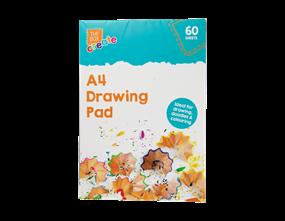 Wholesale A4 Drawing Pads | Gem Imports Ltd