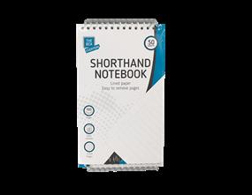 Wholesale Shorthand Notebooks | Gem Imports Ltd