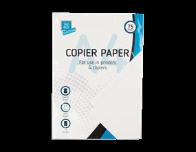 Wholesale A4 Copier Paper | Gem Imports Ltd