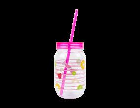 Wholesale Mason Drinking Jar & Straws | Gem Imports Ltd