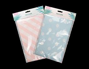 Wholesale Summer Party Tablecloths | Gem Imports Ltd