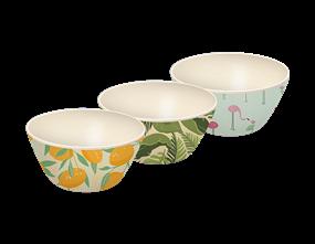Wholesale Bamboo Bowls | Gem Imports Ltd