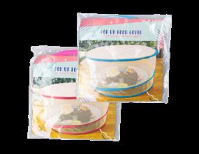 Wholesale Pop Up Mesh Food Covers | Gem Imports Ltd