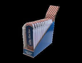 Wholesale BBQ Hot Dog Trays | Gem Imports Ltd