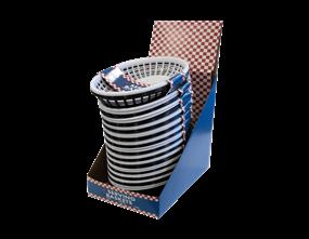 Wholesale BBQ Serving Baskets | Gem Imports Ltd