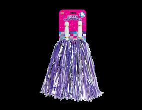 Wholesale Cheerleading Pom Poms | Gem Imports Ltd