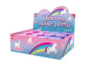 Unicorn Noise Putty With PDQ