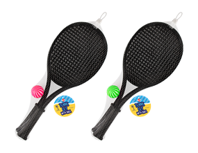 Tennis Set With Ball