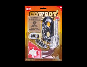 Cowboy Playset