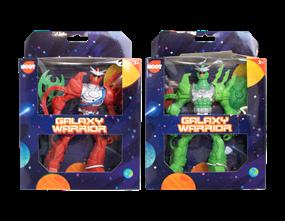Wholesale Galaxy Warrior Toys | Gem Imports Ltd
