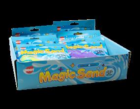 Wholesale Magic Sand | Gem Imports Ltd