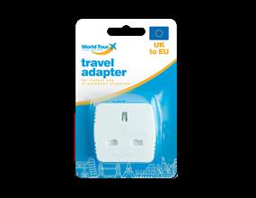 Wholesale Travel Adapters | Gem Imports Ltd