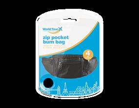 Wholesale Travel Bum Bags | Gem Imports Ltd