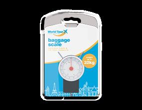 Wholesale Travel Luggage Scale | Gem Imports Ltd