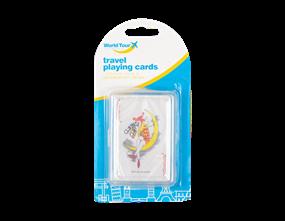 Wholesale Travel Playing Cards | Gem Imports Ltd