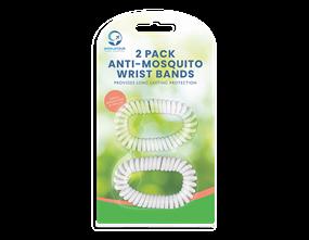 Wholesale Travel Mosquito Wrist Bands | Gem Imports Ltd