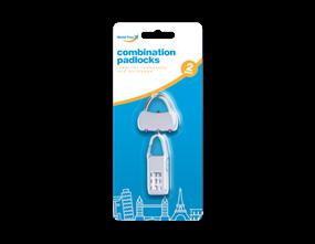 Wholesale Combination Padlocks | Gem Imports Ltd