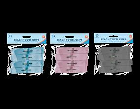 Wholesale Beach Towel Clips | Gem Imports Ltd