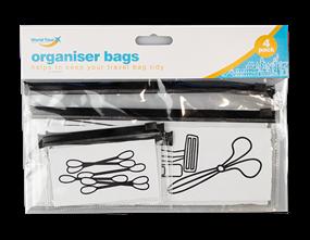 Wholesale Organiser Bags | Gem Imports Ltd